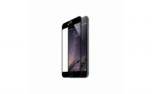 Tempered Glass - Ultra Smart Protection Iphone 6 fulldisplay negru