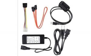 """Adaptor HDD sata USB, 2,5"""" si 3,5"""", serial ATA, IDE - 114473"""