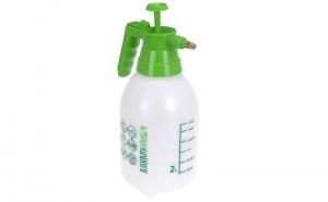 Pulverizator 2L, Alb/verde