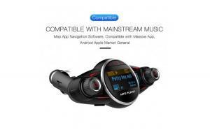 Modulator FM BT-08 Techstar®