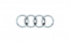 Emblema Audi universala