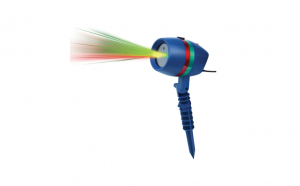 Proiector laser 3D