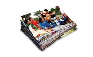 Tiparire 50 fotografii + 8 magneti personalizati frigider, la doar 35 RON de la 90 RON