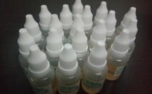 5 x Sticluta cu Lichid tigara electronica 20 ml aroma MB. Promotie!