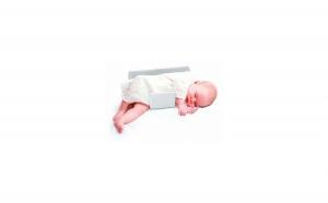 Perna suport lateral pentru bebelusi  0 – 6 luni