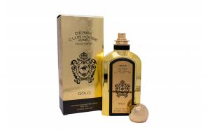 Parfum arabesc DERBY CLUB HOUSE GOLD