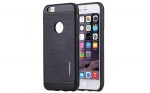 Husa Apple iPhone 7 Plus Motomo V5 Negru