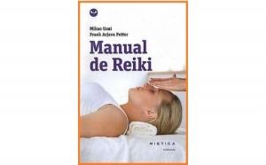 Manual de reiki, autor Mikao Usui