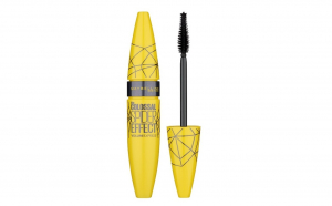 Rimel Maybelline NY Volum' Express The Colossal Spider Effect, Black, 9.5 ml