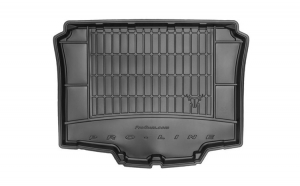 Tava portbagaj dedicata MAZDA CX-5 11.11-02.17 proline