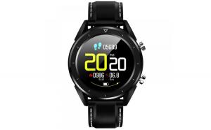 Ceas smartwatch NO.1 DT28, 64KB RAM +