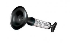 Pompa multifunctionala pentru desfundare