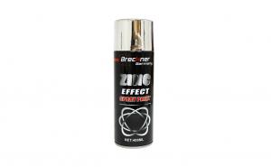 Spray vopsea zinc