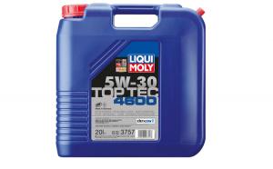 Liqui Moly Top Tec 4600 5W30 20L
