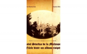 Palatul Sturdza de la Miclăușeni. File dintr-un album risipit
