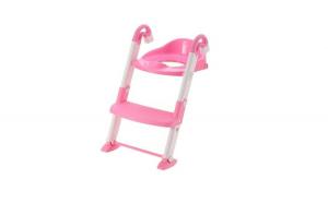 Scara cu reductor si olita wc Pink, Decoratiuni Casa