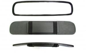 Oglinda interior auto cu elastic