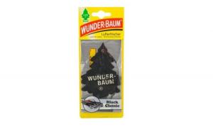 Odorizant auto black classic , Wunder-Baum