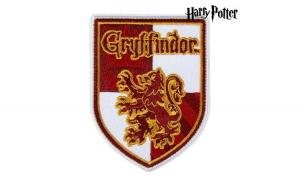 Plasture Gryffindor Harry Potter Rosu