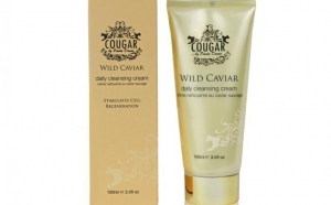 Cougar Wild Caviar Daily Cleansing Cream, Cougar