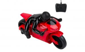 Motocicleta cu telecomanda