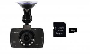Camera auto infrarosu + card de memorie