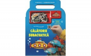 Calatorie subacvatica