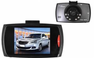 Camera auto 2.4 inch