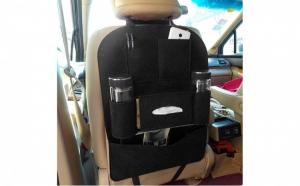 Set 2 x organizator auto pentru scaun