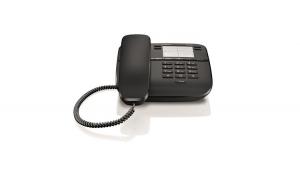 Telefon fix analogic Gigaset DA310 negru