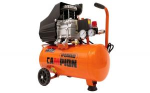 Compresor de aer 24L CAMPION Profesional