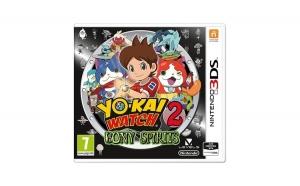 Joc Yo-kai Watch 2: