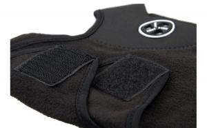 Cagula din Neopren Thermoactive pentru moto sau ski, culoare Negru, marime universala TKG-795