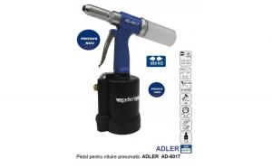 Pistol pentru nituire pneumatic ADLER