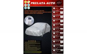 Prelata auto GRUPA C22D DELUX (