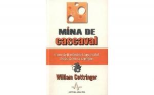 Mina de cascaval, autor William Cottringer