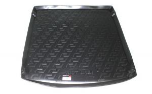 Covor portbagaj tavita Opel Astra J 2009-> Break / Caravan ( PB 5336 )