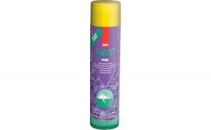 Detergent spuma cu aerosol pentru
