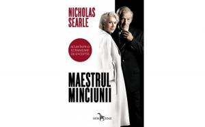 Maestrul Minciunii Nicholas Searle