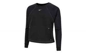 Bluza femei Nike Pro Luxe Crew