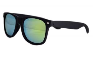 Ochelari de soare Passenger  - Green/Negru Mat