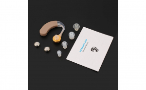 Aparat auditiv profesional retroauricular, Axon  Hearing X-168
