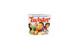 Joc Twister   Joc de societate pentru
