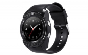 Ceas Smartwatch V8 HandsFree Bluetooth