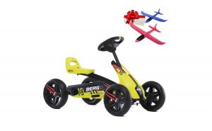 Kart Berg + cadou, Totul pentru copilul tau, Jucarii de exterior