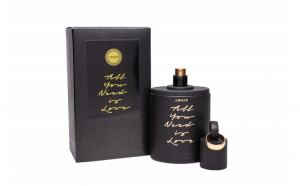 Parfum ALL YOU NEED IS LOVE - HOMME