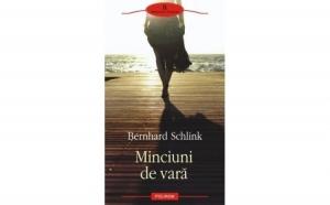 Minciuni de vara, autor Bernhard Schlink