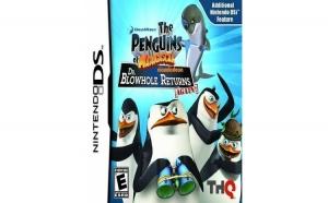 Joc Penguins Of Madagascar - Dr, Gaming