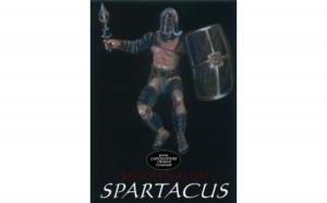 Spartacus, autor Benoit Malon