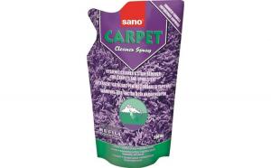 Rezerva detergent pentru covoare Sano